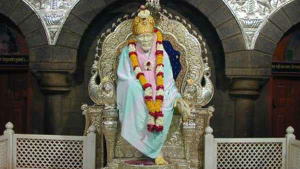 Shiradi Sai Baba temple donation in the form of coins become a problem