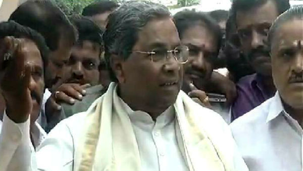 former cm siddaramaiah reaction to roshan beig in ima case