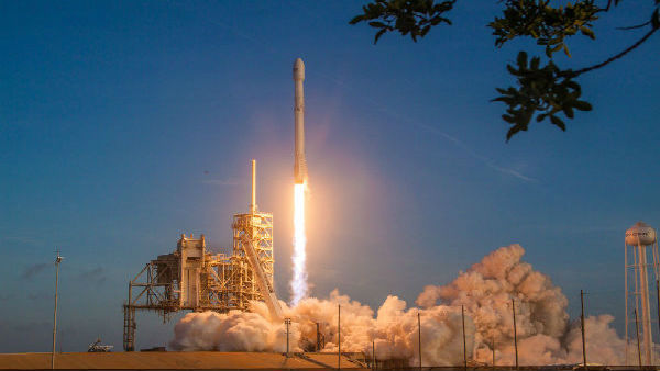 SpaceX Nation to launch Historical satellite