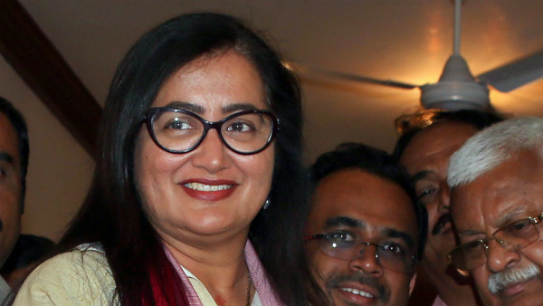 MP Sumalatha reserve three days in a week reserve for mandya people