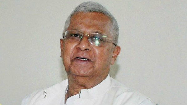 Tathagata Roy says, Bengalis boys are sweeping the floors
