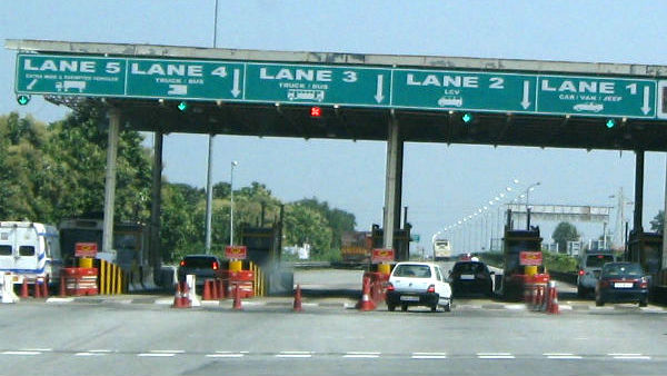 Electronic city and Attibele route Toll fee increases from July 1