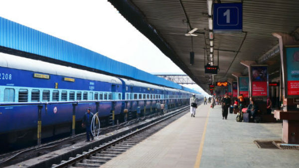 New train from Belagavi to Bengaluru will resume next week