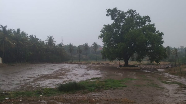 heavy rain in chitradurga district