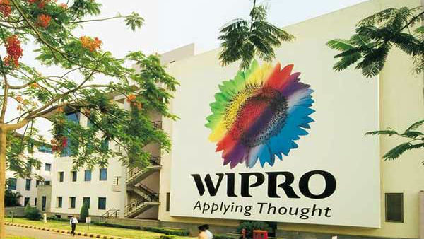 Wipro Announces Pay Hike To Employees