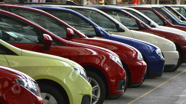 Lucky Color Number For Car And Bikes According Astrology