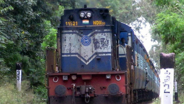 Special Train Between Bengaluru And Belagavi