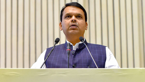Rs 7 lakh water bill pending: BMC declares Fadnavis's bungalow as defaulter