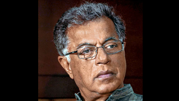 Legendary actor, playwrite and politician Girish Karnad