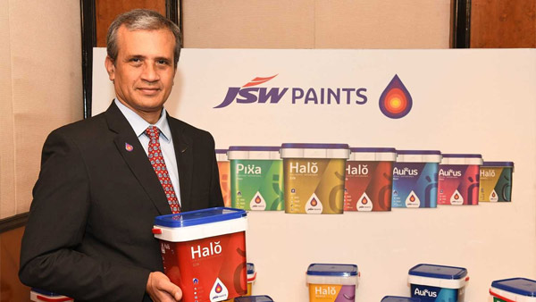 Jsw Paints Launched In Karnataka Any Colour One Price Usp