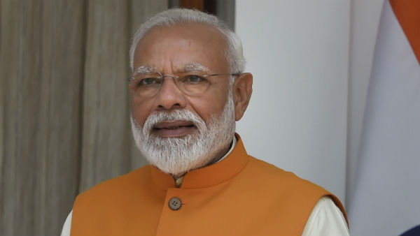 Narendra Modi Reminded Me Of Our School Head Master