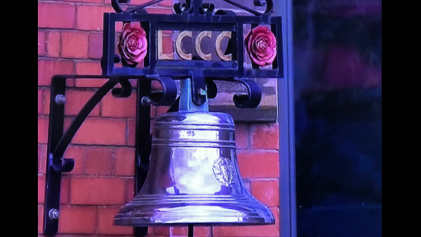 Why Do We Ring Bell What Is The Significance