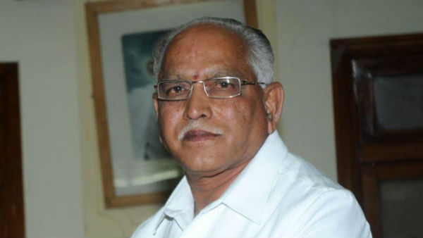 BSY condemns DC Thammanna outburst against the voters at Mandya