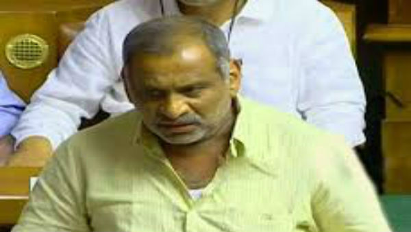 Trust vote : BJP MLA Madhuswamy objects to raising a point of order
