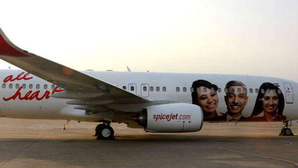 SpiceJet will start direct flights from Mangalore to New Delhi