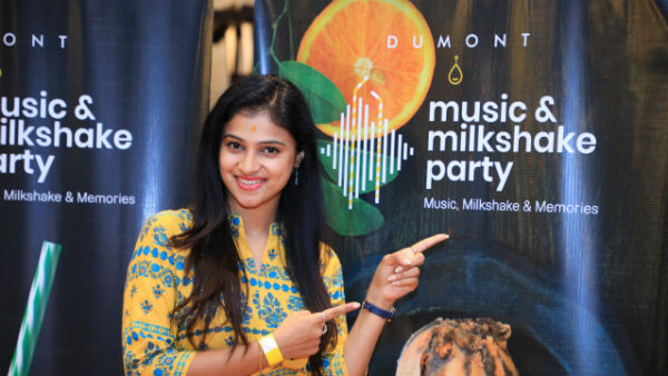 Dumont launches new Flavors of Ice-creams