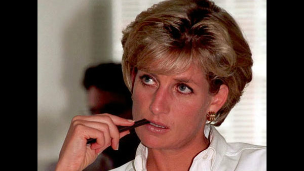 4 year boy of Australia says, he is reincarnation of Britain princess Diana