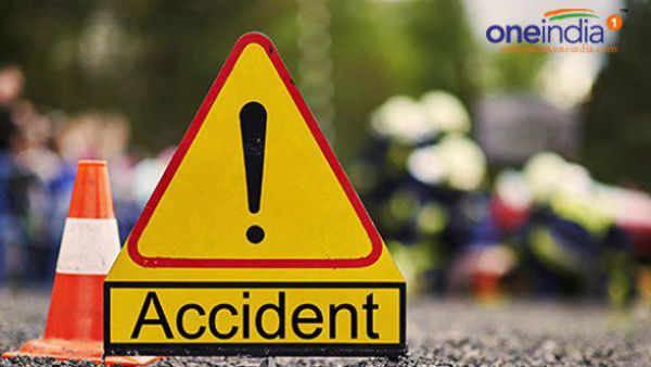 Four killed in road accident at T Narsipura