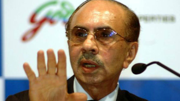Adi Godrej warned rising intolerance hate crime affects economic growth