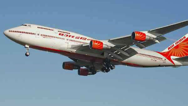 Air India pilot suspended after failing Breathalyser test in Bengaluru