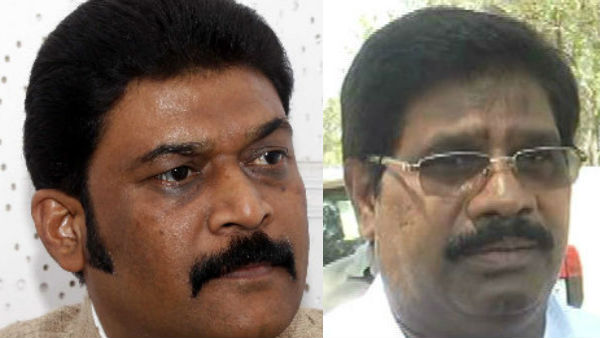 Karnataka political crisis: Anand Singh to H Nagesh Dissent MLAs number raise to 14