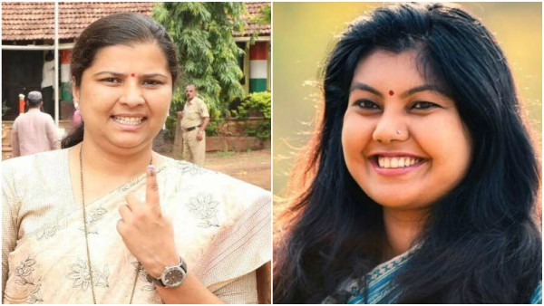 Two congress women MLAs may resign today