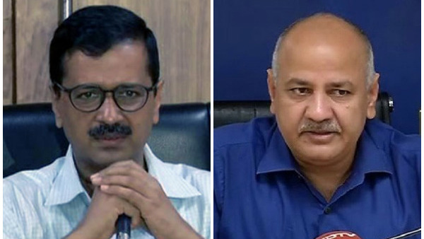 A Special Court in Delhi grants bail to Kejriwal and Sisodia