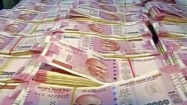 IT Raids 13 Premises Foreign Assets Rs 200 Crore Group With Political Links