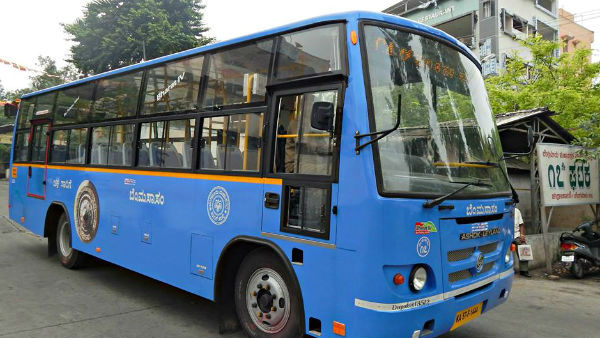 BMTC student bus pass validity extended up to July 8