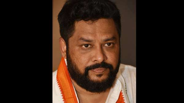 Congress MLA B Nagendra may skip floor test on July 22