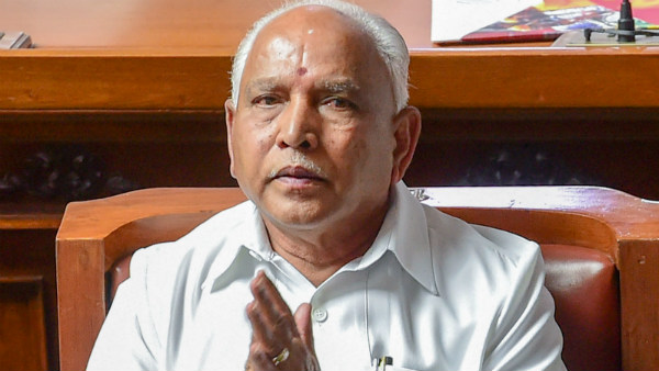 BS Yeddyurappa wins trust vote, Confidence motion 15 Assembly