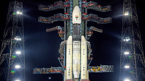 Chandrayaan2 launch rehearsal completed normal