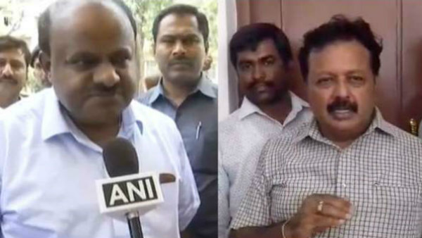Karnataka coalition government: Problem is not only Revanna, main problem for the government is CM itself: Cheluvarayaswamy