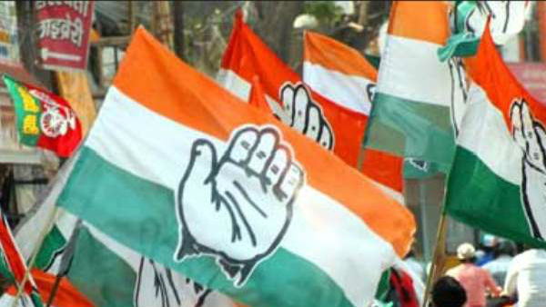 Gajanand Hosale, Pune engineer wants to be next Congress chief