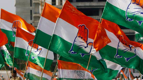 3 Congress Leaders Thrashed in Madhya Pradesh