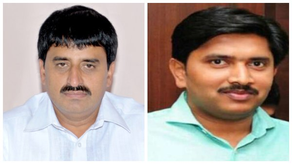 Yeddyurappa PA Santhosh and BJP leader CP Yogeshwar may get notice from SIT