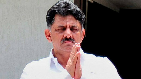 DK Shivakumar requested dissident MLAs to not fell in BJPs trap