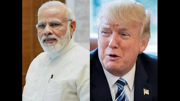No longer acceptable Donald trump again warns India on tariff