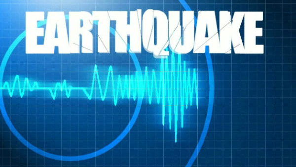 7 3 Magnitude Major Earthquake In Eastern Indonesia