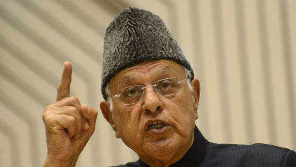 Jammu And Kashmir Cricket Scam ED Questions Farooq Abdullah