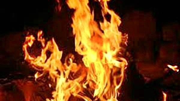 A 10-year-old student dead in fire that broke out at a hostel in Khammam