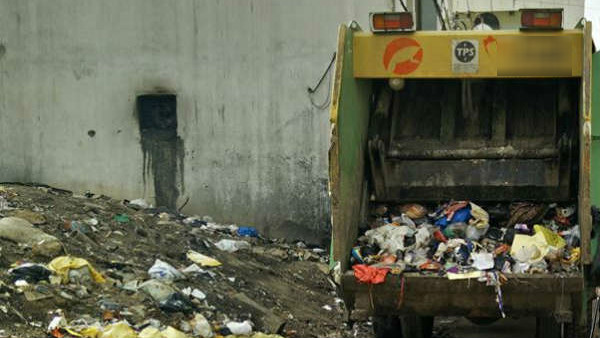Bengaluru to send solid waste to Belagavi