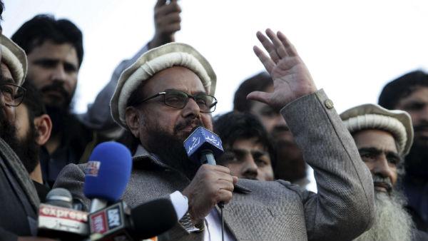 Hafiz Saeed Will Be Arrested Soon Pakistan Authorities