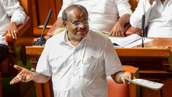 Karnataka political crisis: Life journey of HD Kumaraswamy from contractor to CM