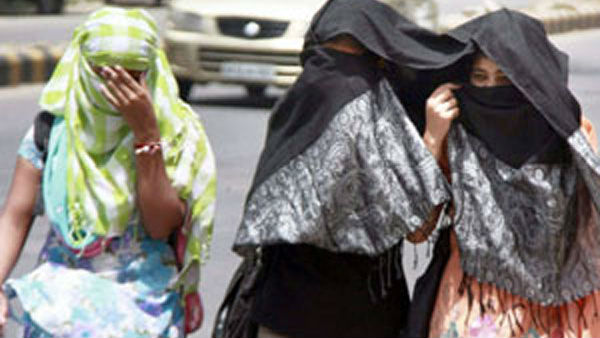 Heat wave continuous in Rajasthan