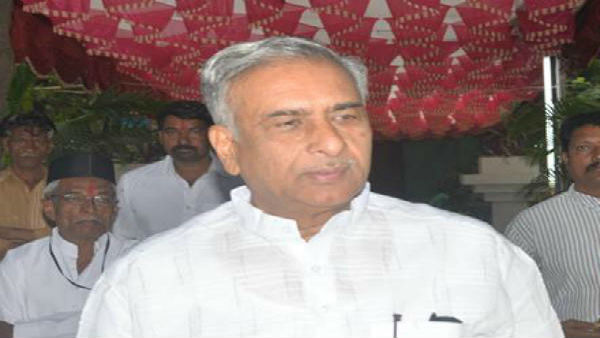 Horatti Opines That Yeddyurappa Dont Have Patience