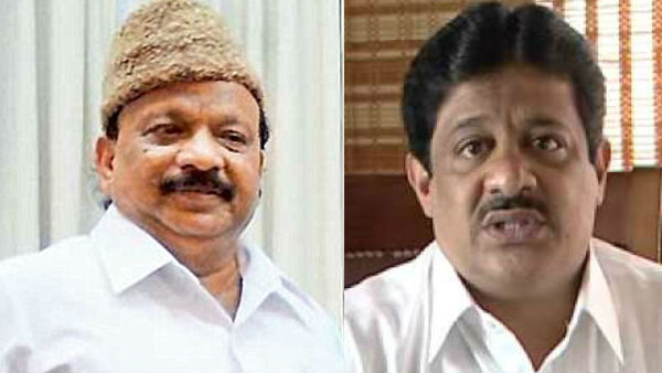 SIT issued notice to mlas zameer ahmed and roshan baig on ima scam