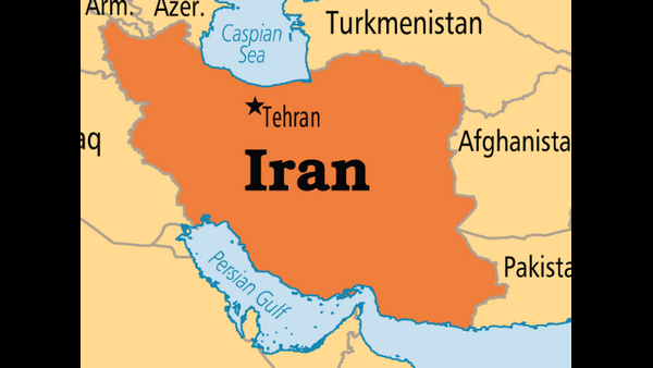 US 17 spy agents arrested by Iran; some sentenced to death