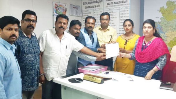JCI demands to abandon unscientific project of Sharavathi water to Bangalore