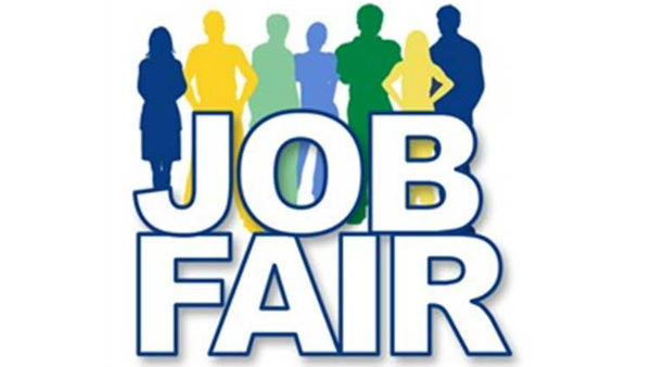 Job fair in Hassan on July 26, 2019